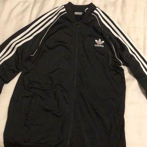 Adidas jackets men